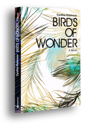 Birds of Wonder cover